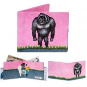 Mighty Wallet The Gorilla